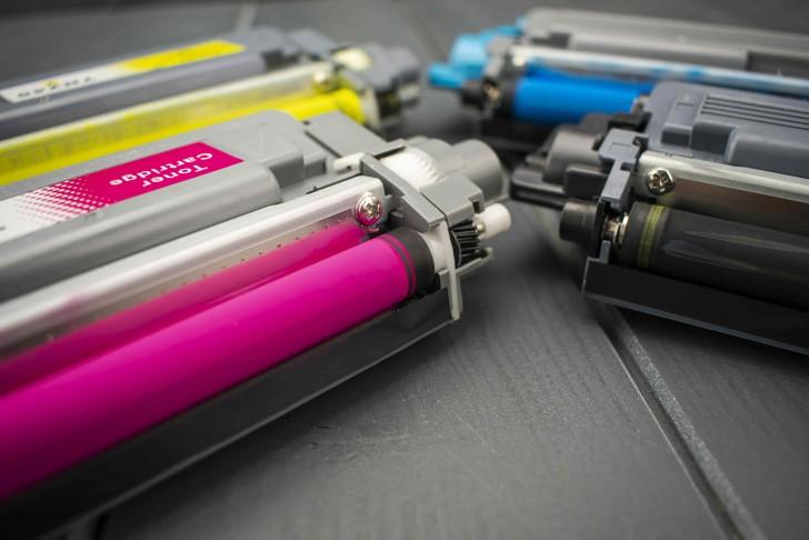 cartouche rechange toner imprimante laser