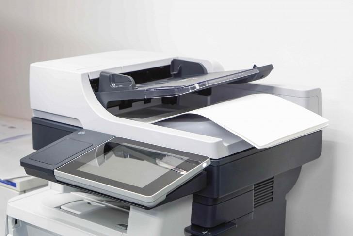 choix investissement photocopieur