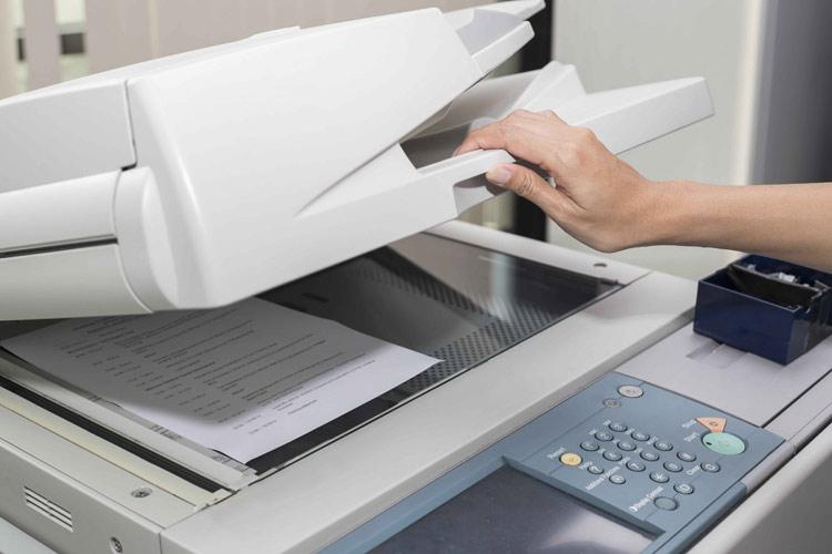 contrat location imprimante multifonction