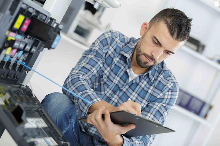 rachat contrat maintenance photocopieur