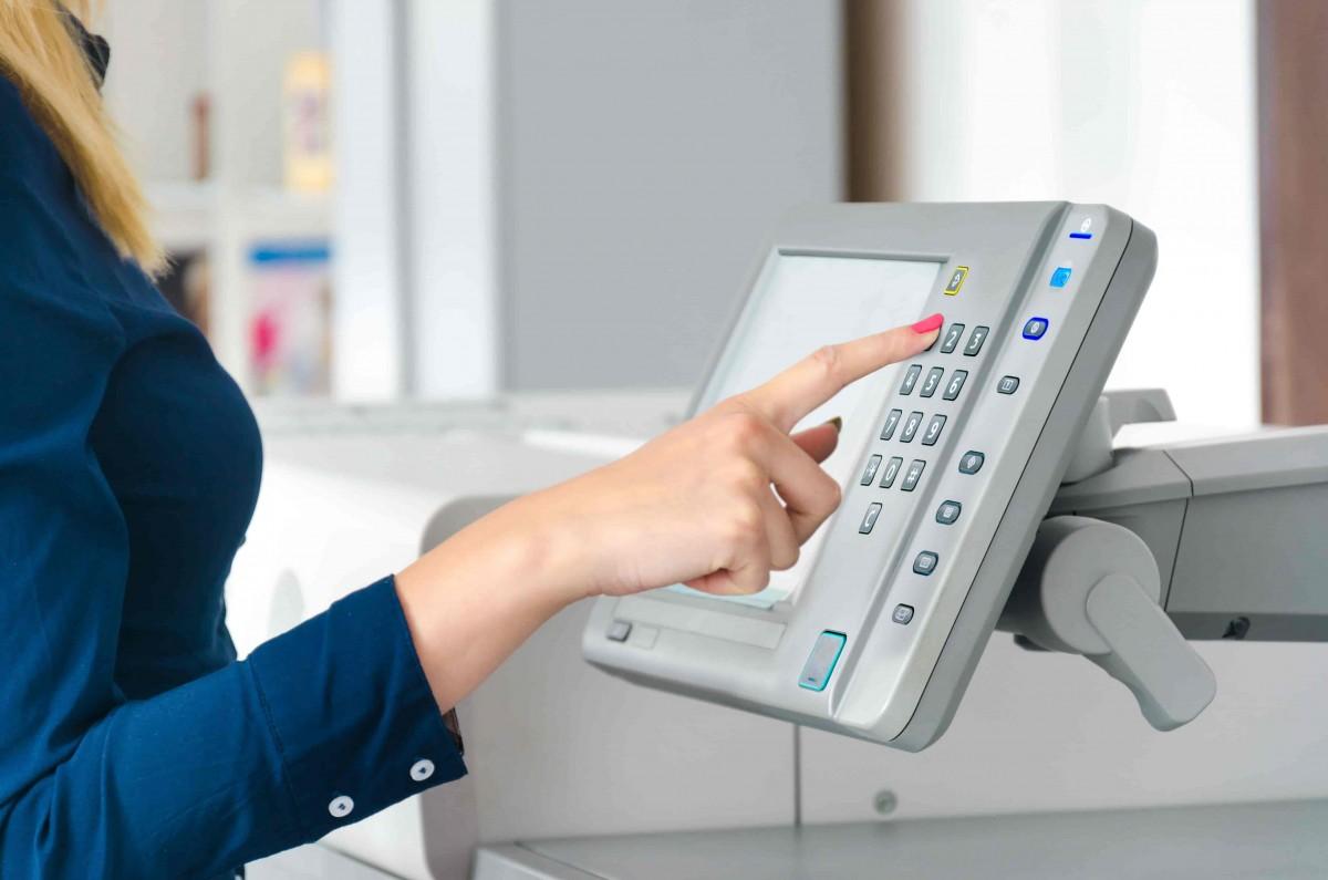 imprimante photocopieur multifonction