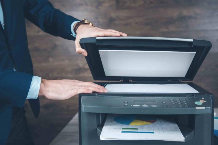 prestataire maintenance copieur