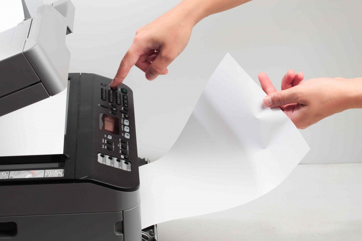 document copieur pro