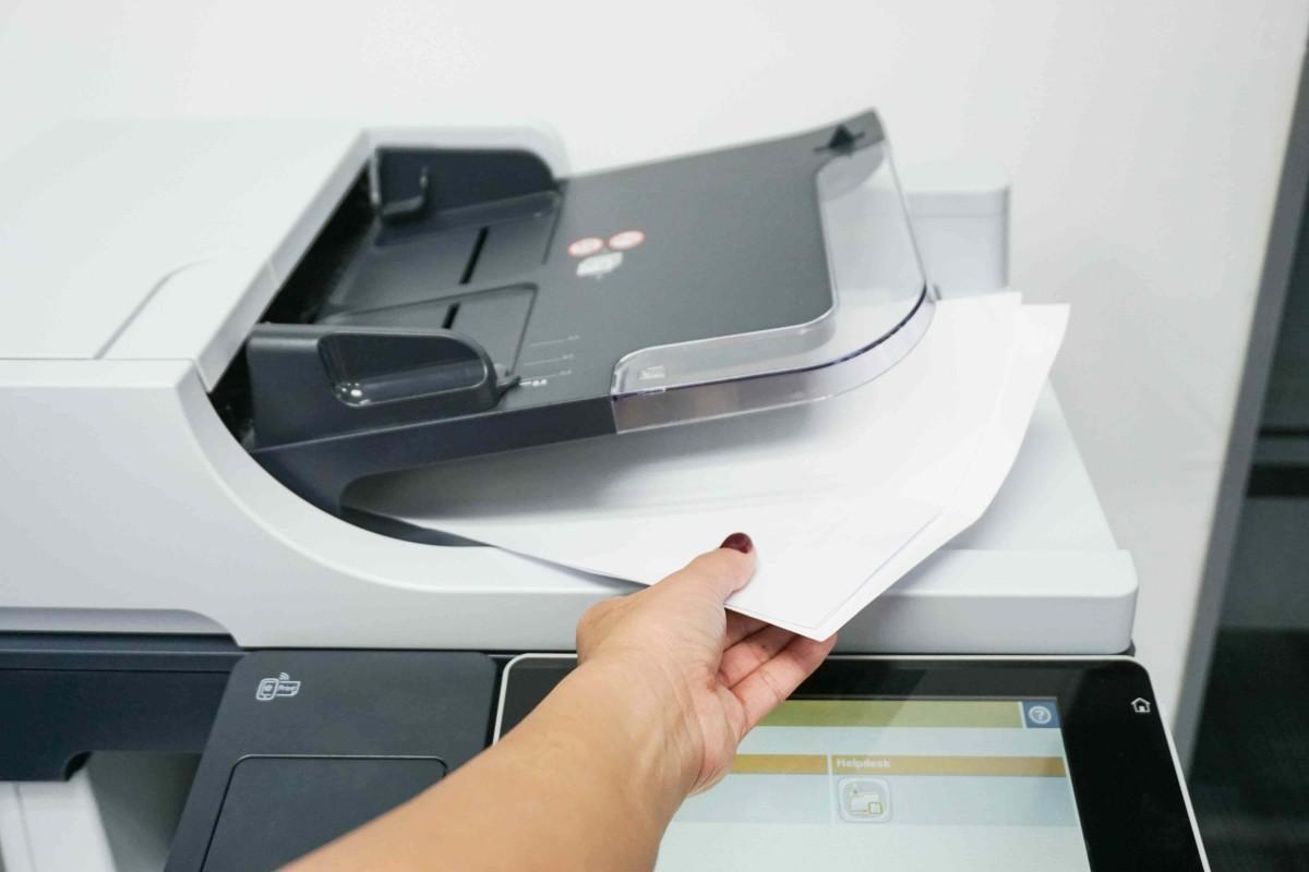 formule location photocopieur