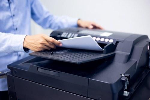 cout investissement photocopieur