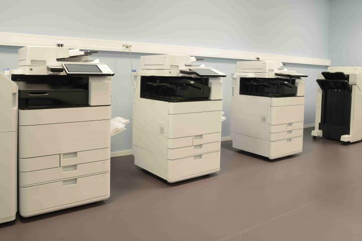 fournisseur photocopieuse occasion