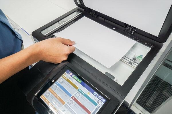 location photocopieur couleur