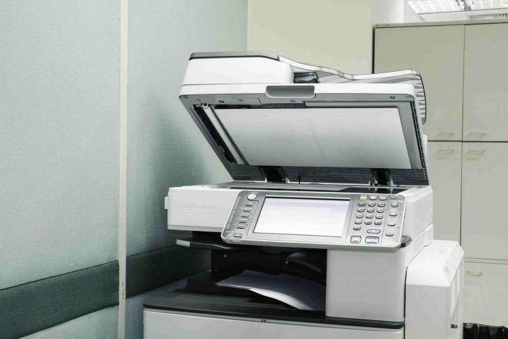 photocopieur haute definition