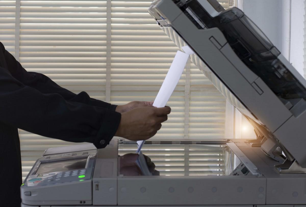 monnayeur photocopieur