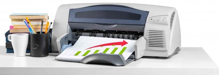 papier imprimante