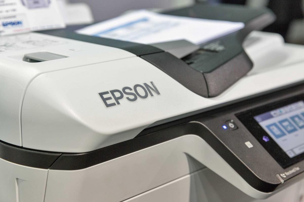 photocopieur epson