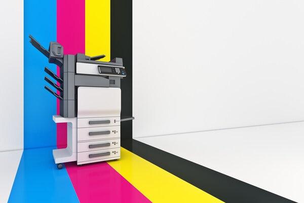 copieur couleur