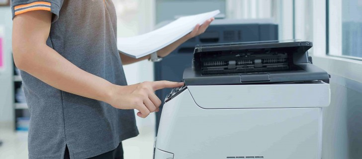 technologie photocopieurs