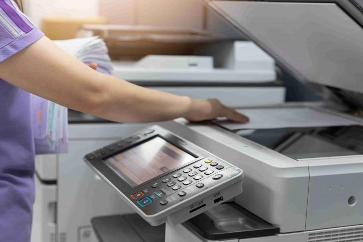 fonctionnalités et budget photocopieur