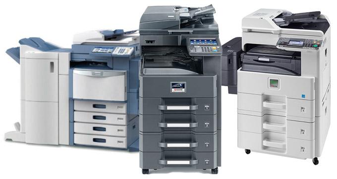 comparatif photocopieur