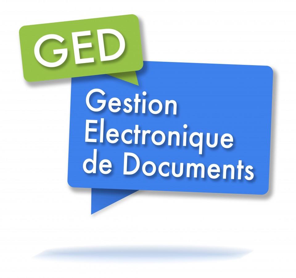 La gestion électronique des documents pour les entreprises