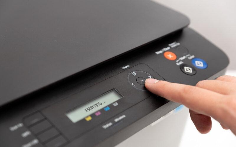 Les imprimantes de la marque Brother